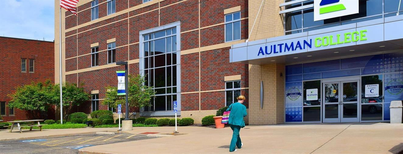Aultman College Of Nursing Health Sciences Ohio Nursing School